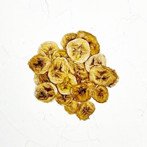 Фрипсы банановые