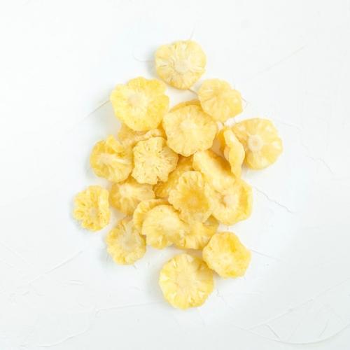 Ананас сушеный Gold