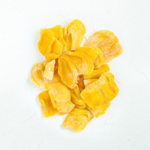 Джекфрут сушеный Gold