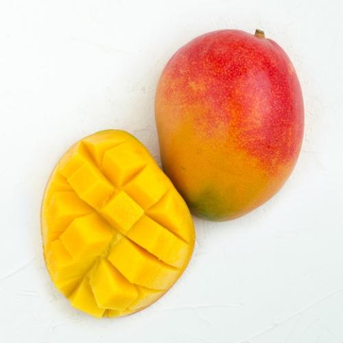 Королевское манго Кент
